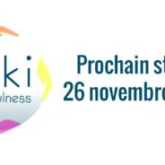 Stage aïki Mindfulness 26 novembre 2017