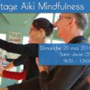 Stage aïki Mindfulness 20 mai 2018